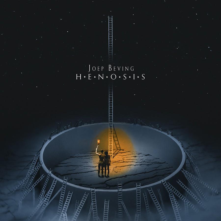 Joep Beving bringt sein neues Album Henosis heraus