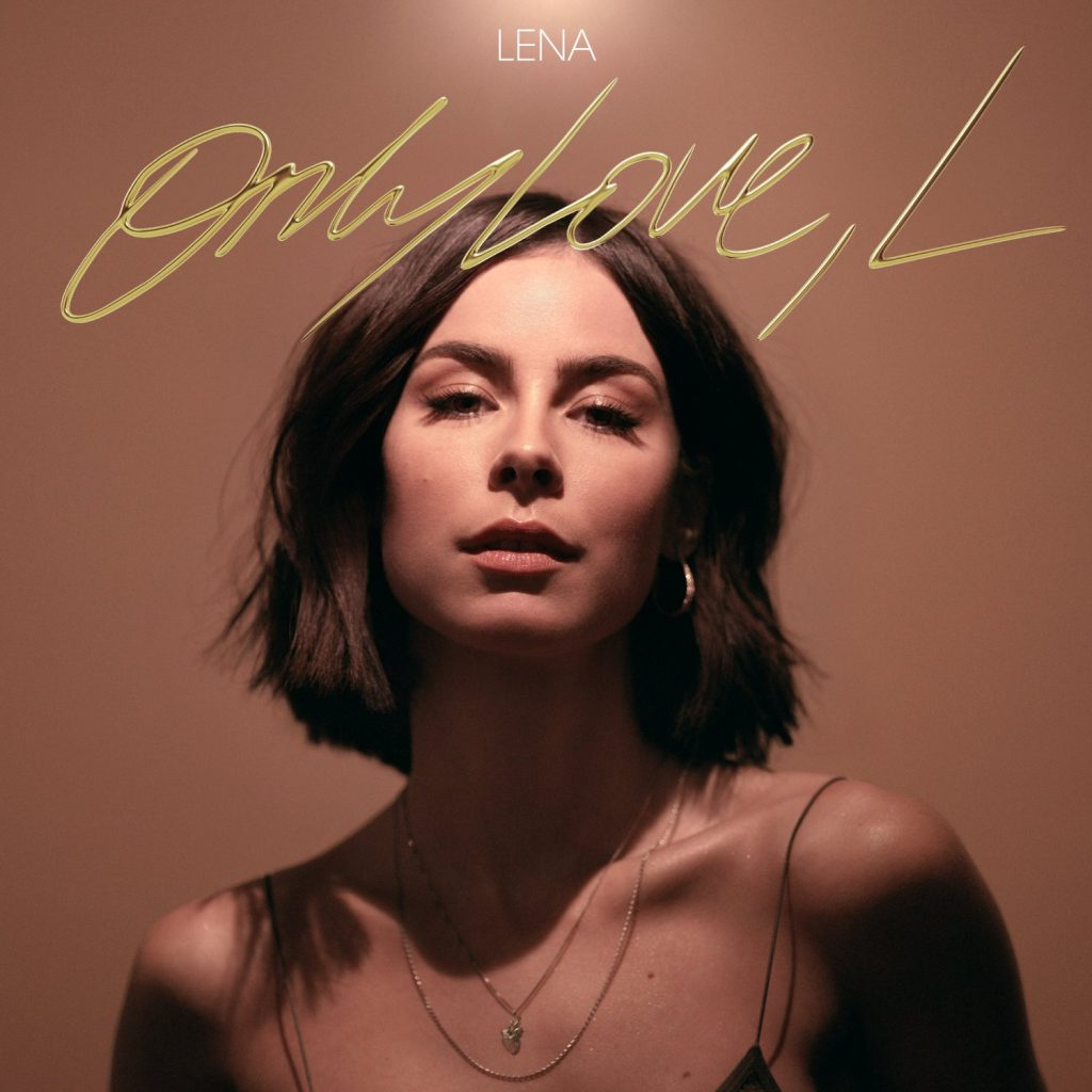 Lena - Only Love, L (Album 2019)