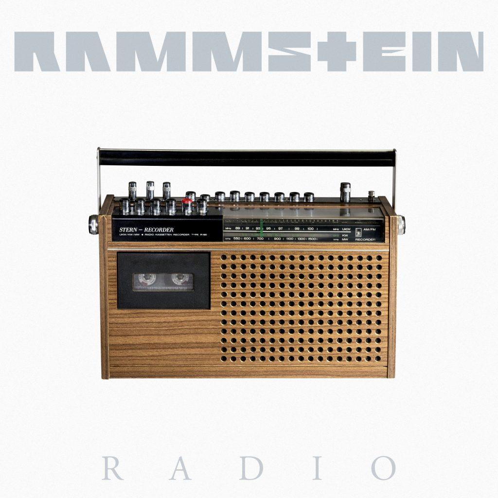 RAMMSTEIN - RADIO - Single 2019