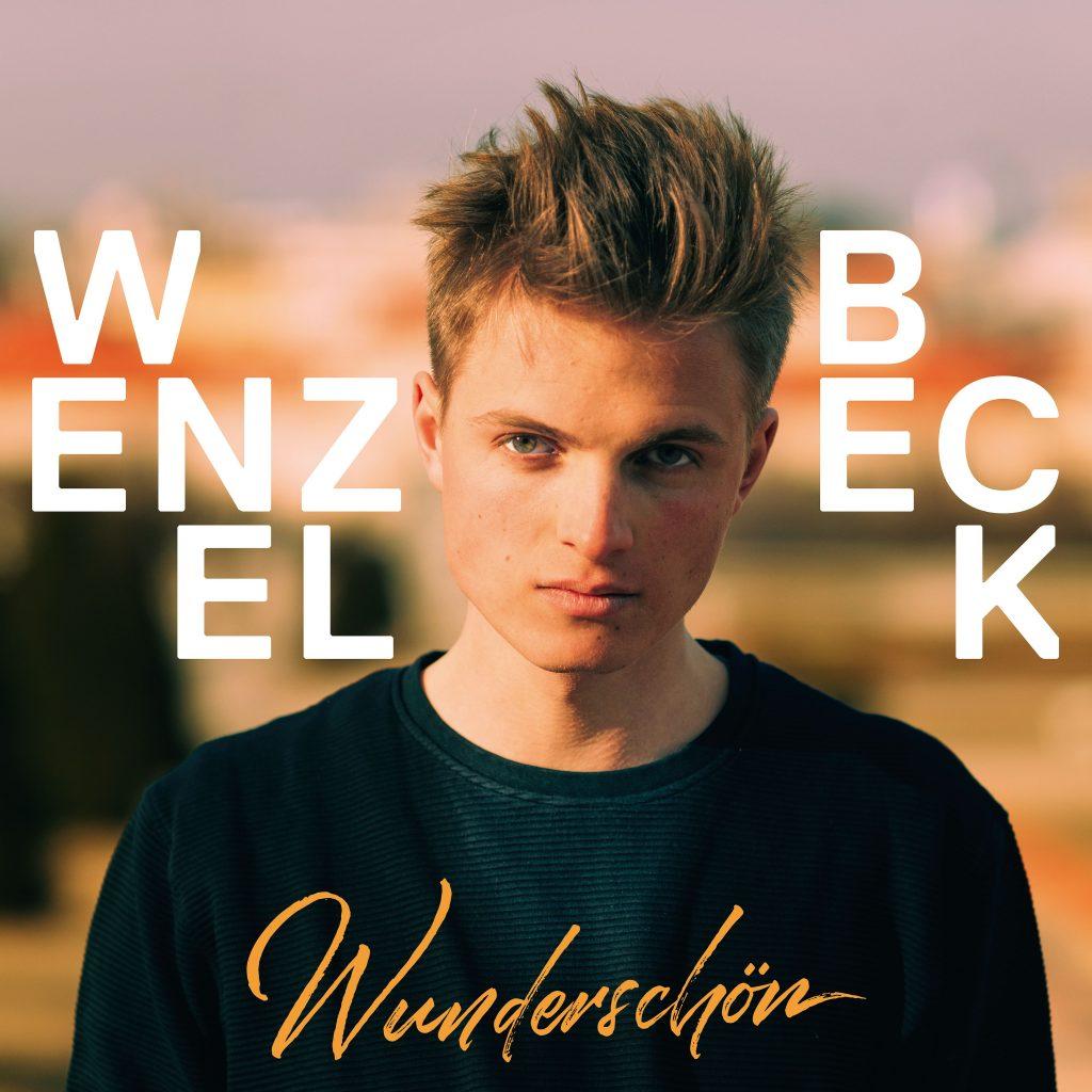 """Wenzel Beck veröffentlicht Single """"Wunderschön"""" & Video!"""