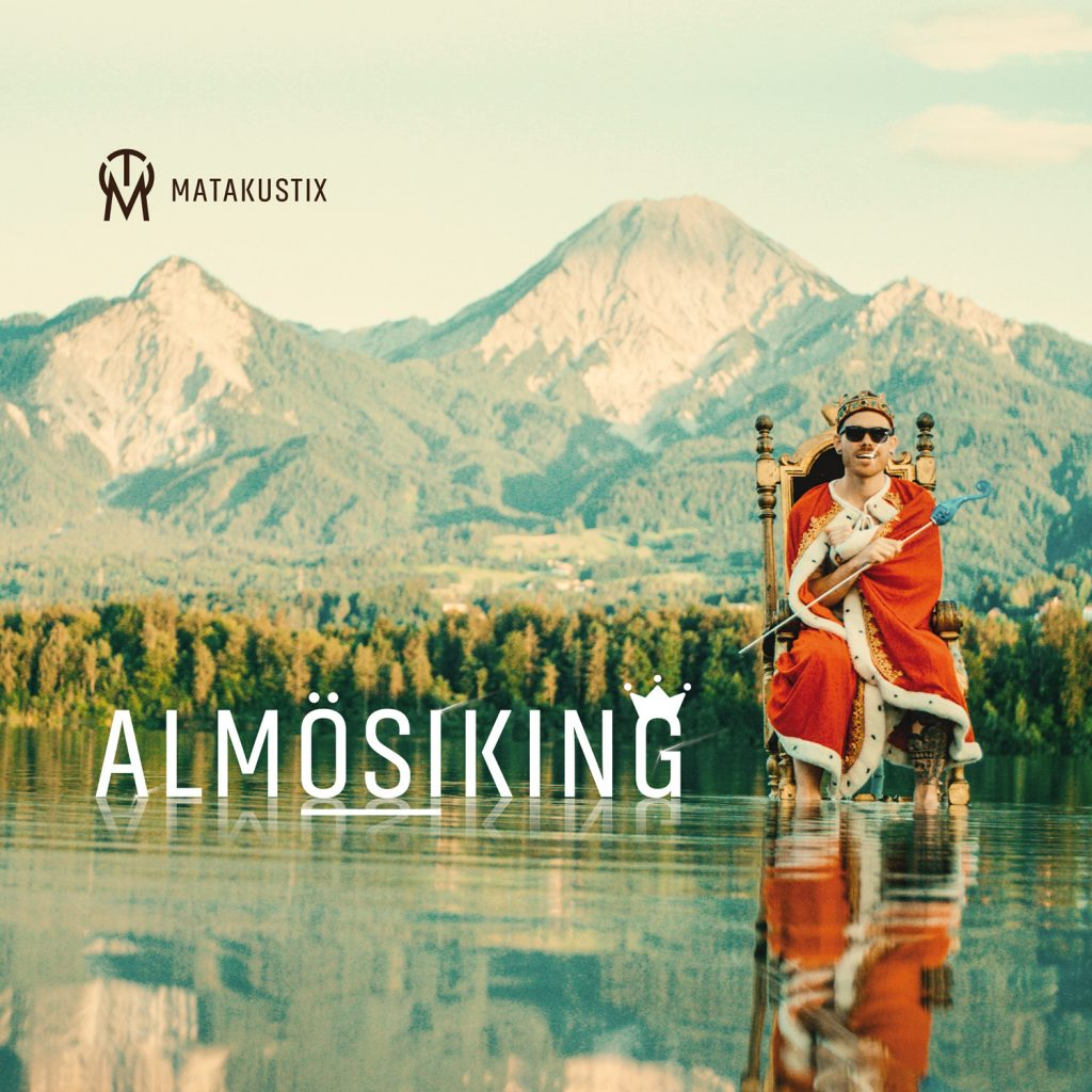 Matakustix AlmOesiKing 2019