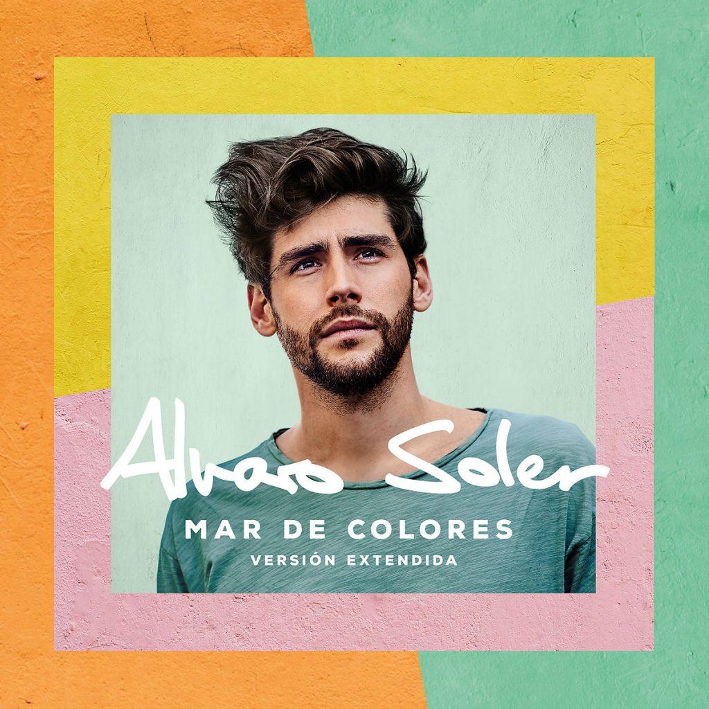Alvaro Soler 2019 Mar De Colores Extended