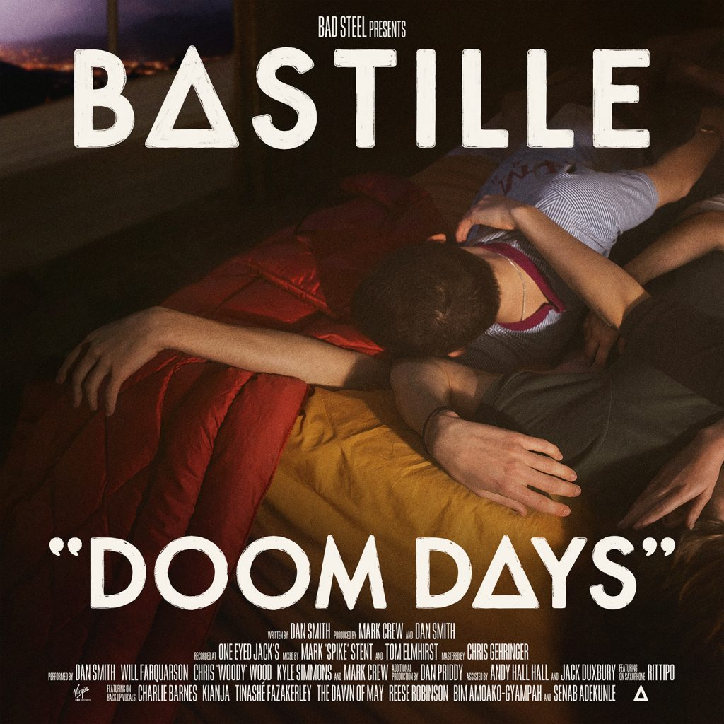Bastille - Doom Days Album 2019