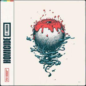Logic feat. Eminem - Homicide