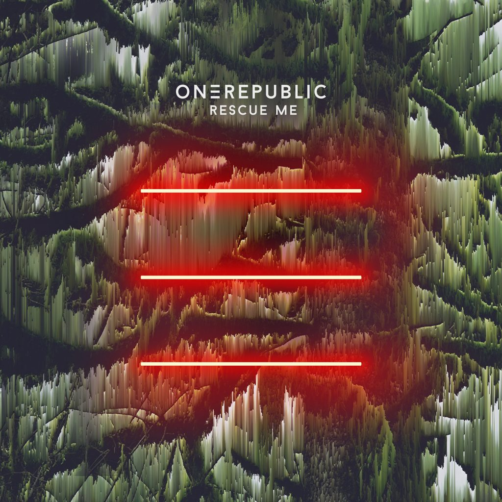 OneRepublic - Rescue Me (Single)