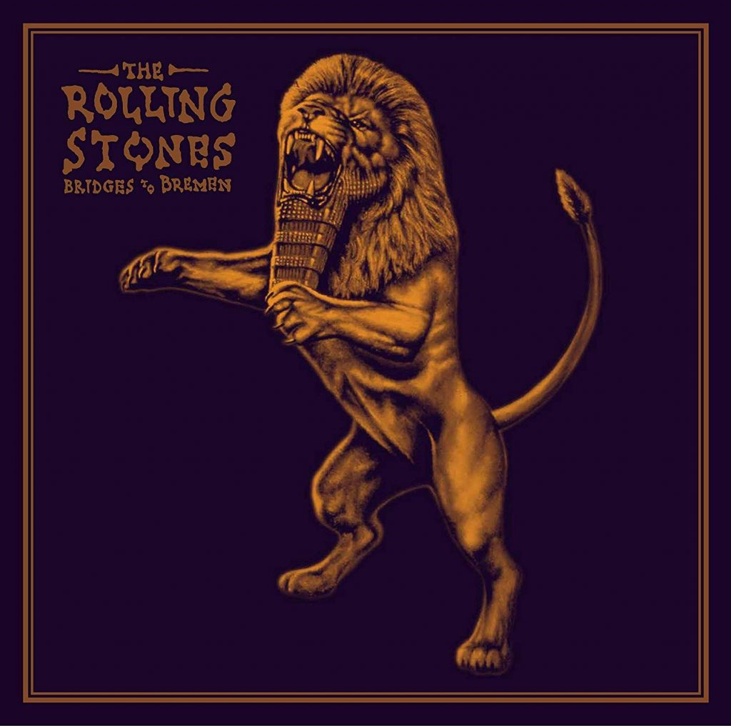 Rolling Stones - Bridges To Bremen 2019