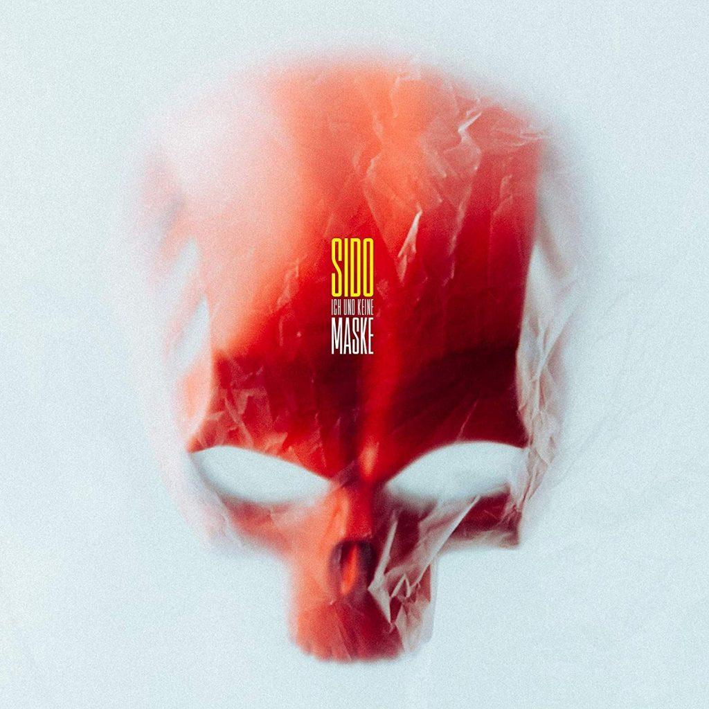 """SIDO Album """"Ich & keine Maske"""" ist draußen!"""