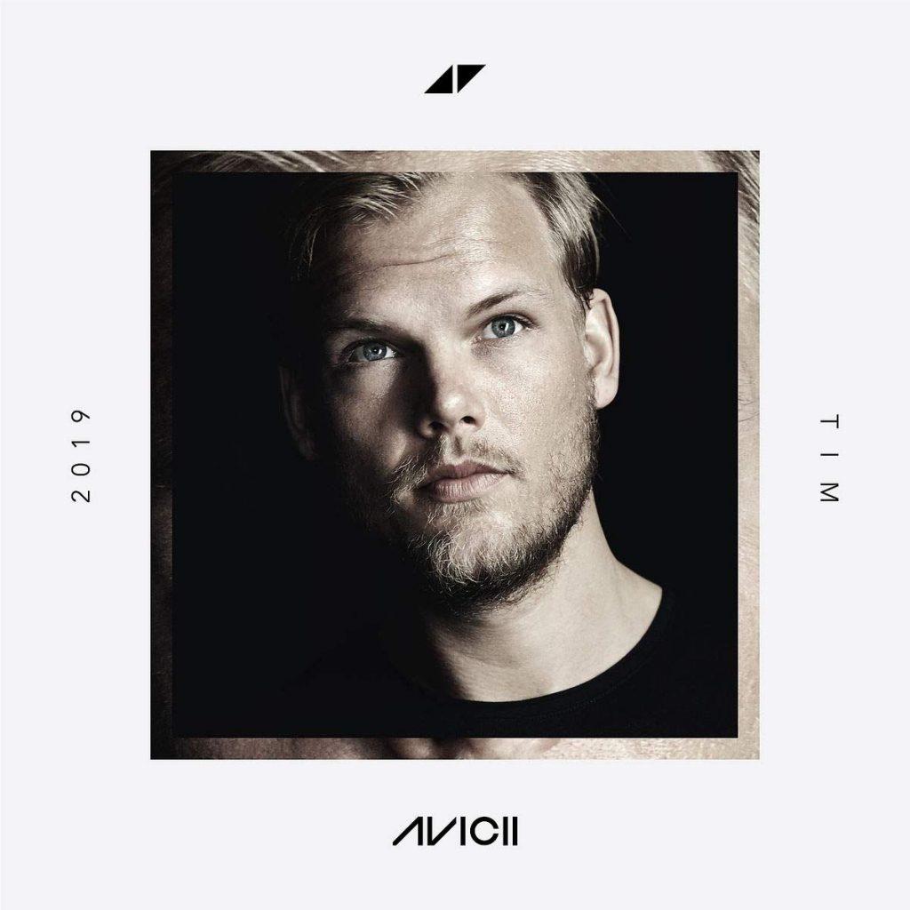 """AVICIIs Album """"TIM"""""""