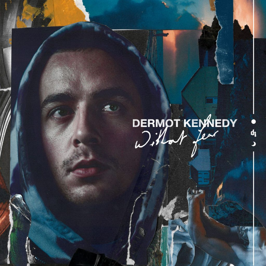Dermot Kennedy - Without Fear (Album 2019)