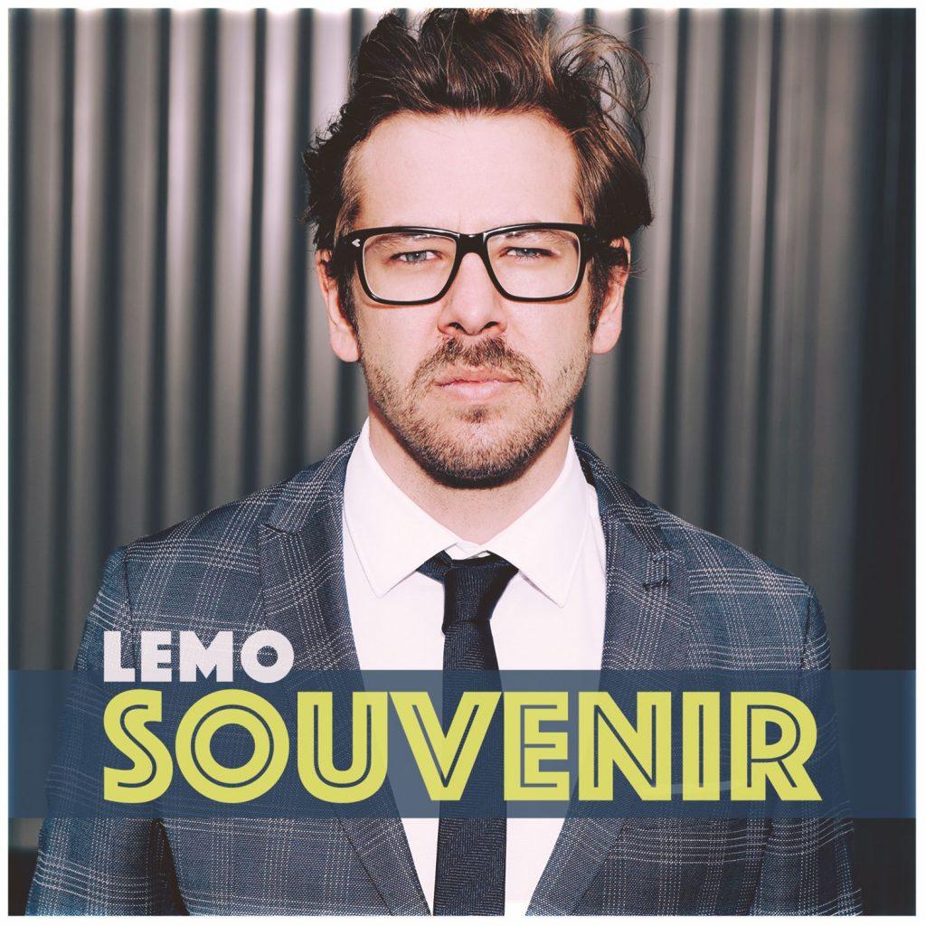 """Lemo """"Souvenir"""" Single"""
