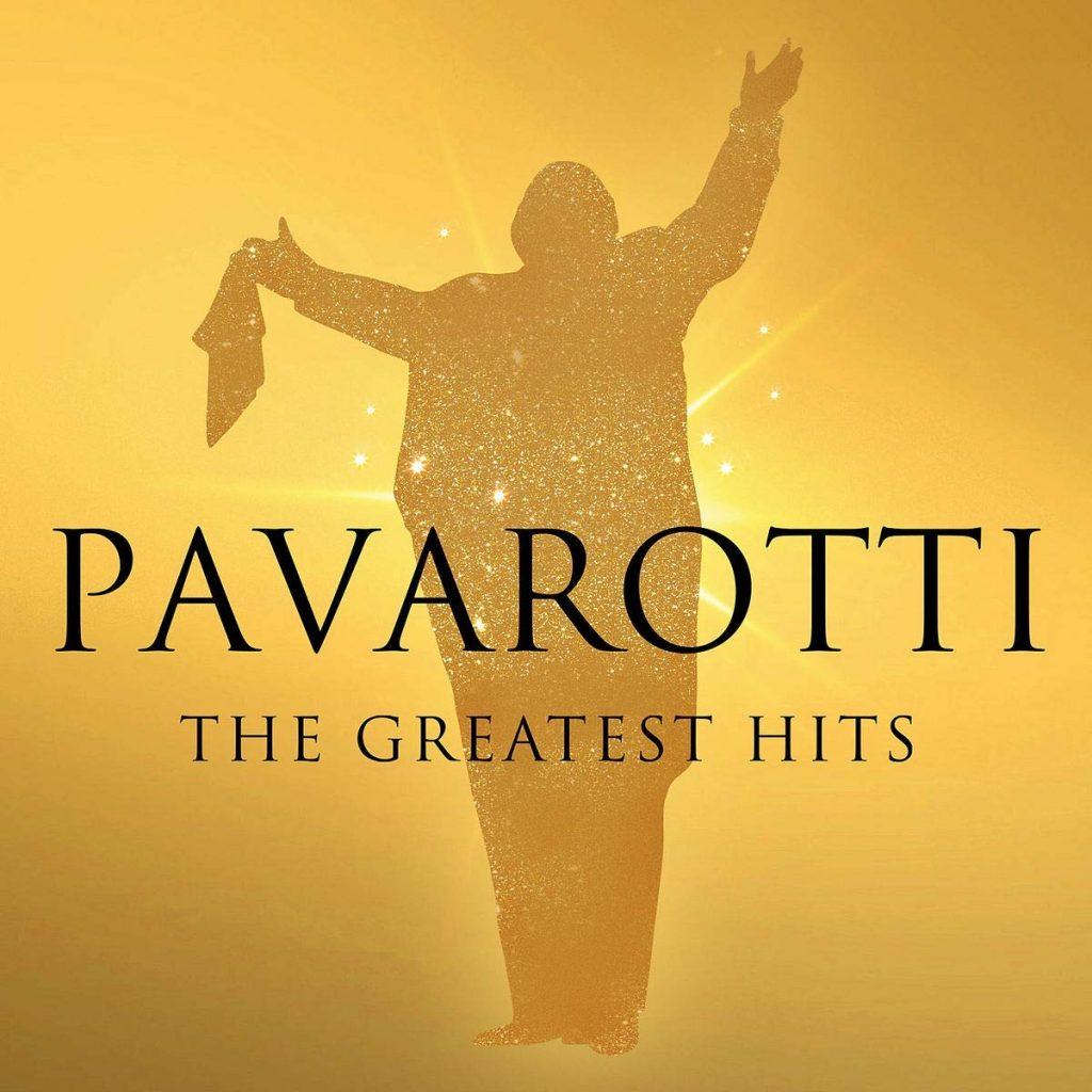 LUCIANO PAVAROTTI: Sein Leben, seine Musik