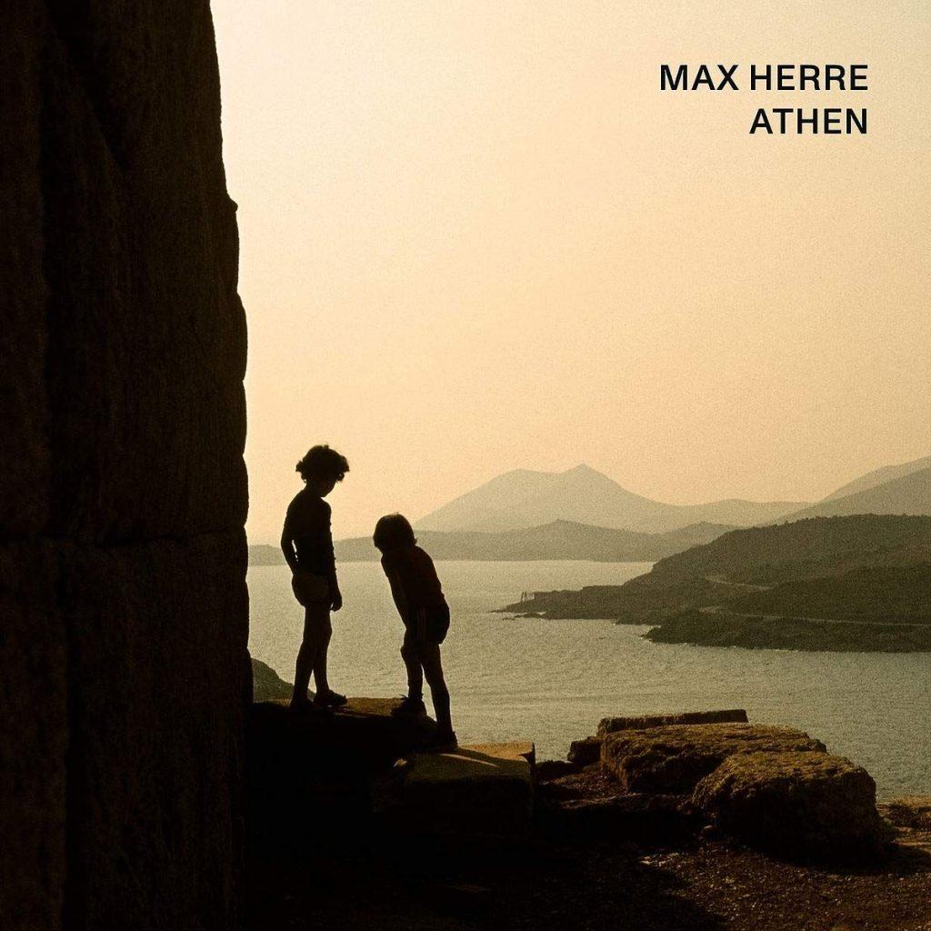 """Max Herre """"Athen"""""""