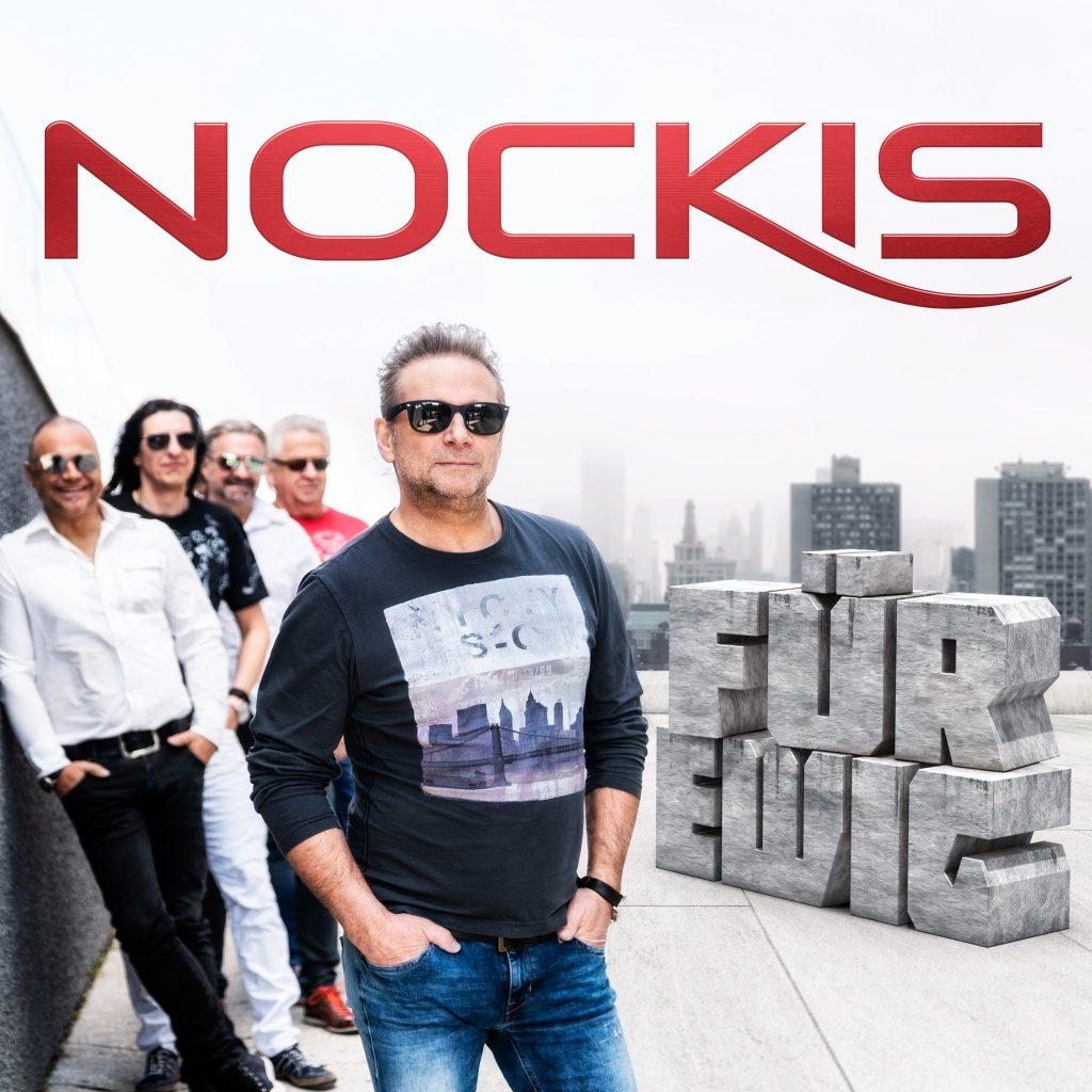 "Nockis ""Für Ewig"" Album 2019"