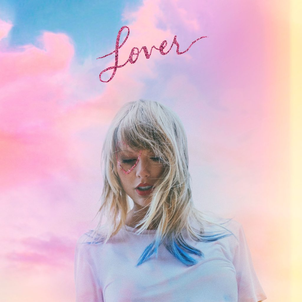 "Taylor Swift ""Lover"" Album 2019"