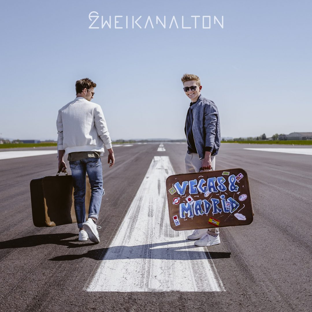 Zweikanalton – Vegas & Madrid