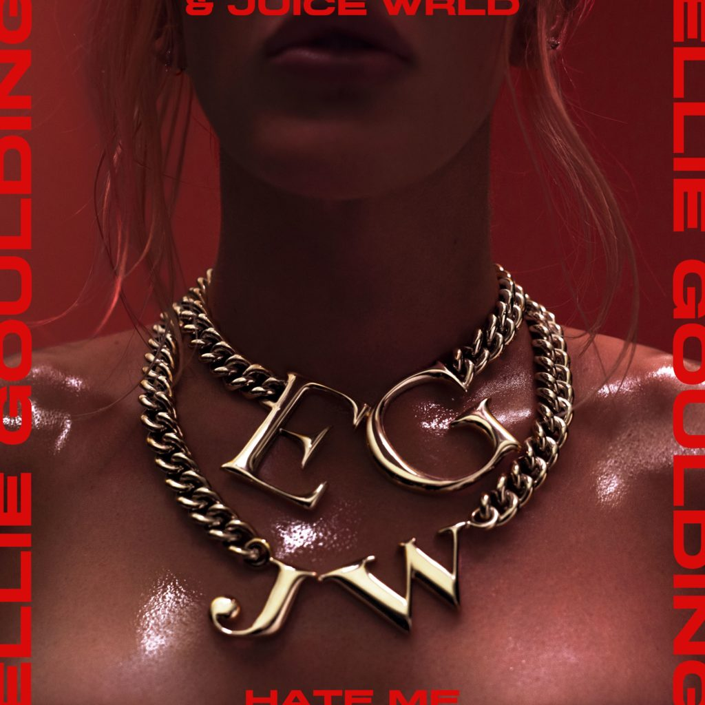 Ellie Goulding & Juice WRLD - Hate Me