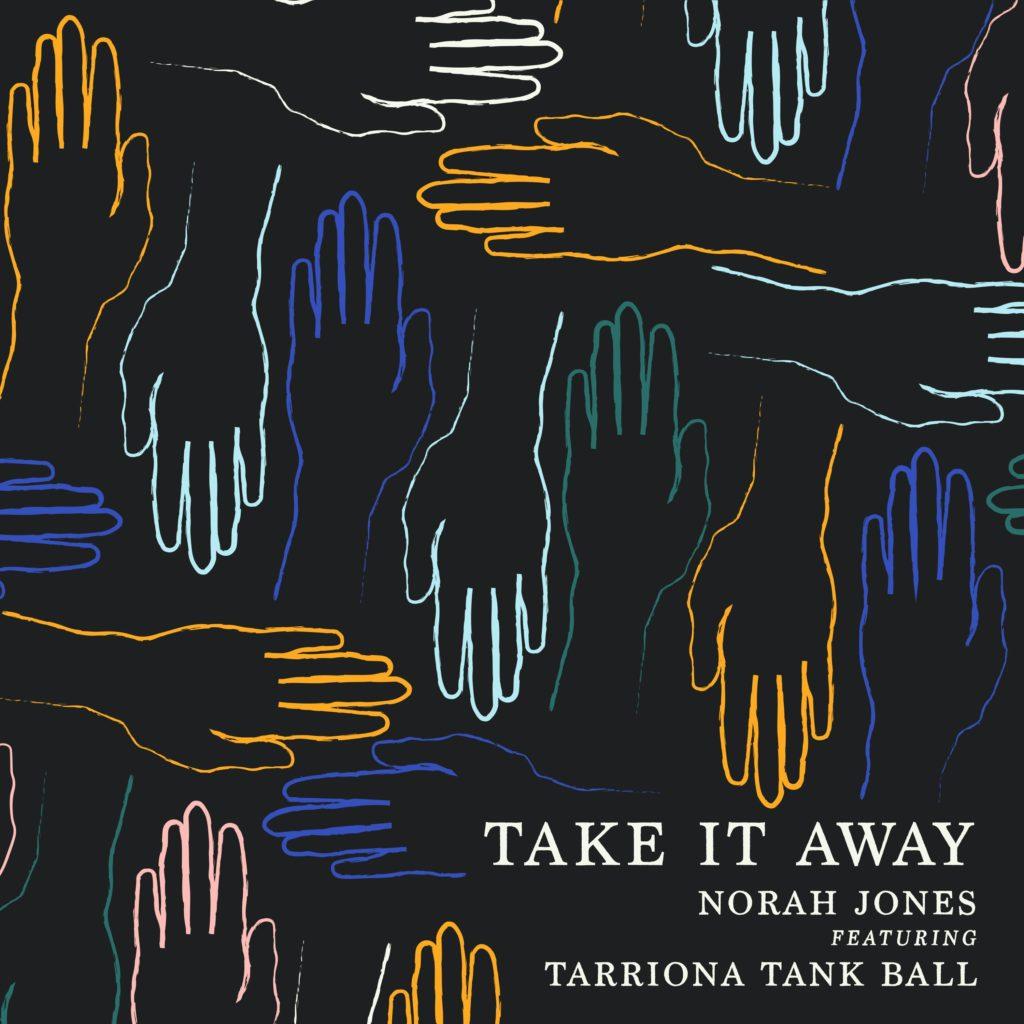 Norah Jones TakeItAway
