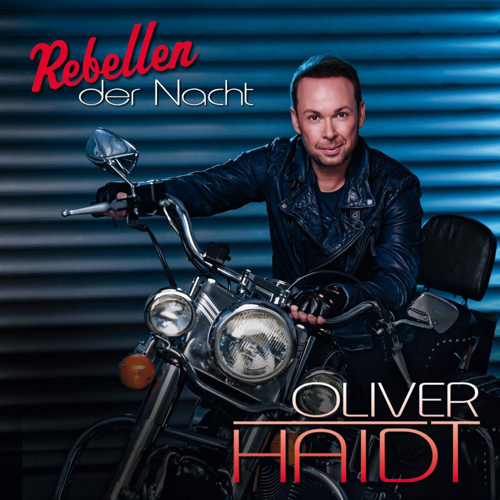 Oliver Haidt Rebellen Cover 1500px