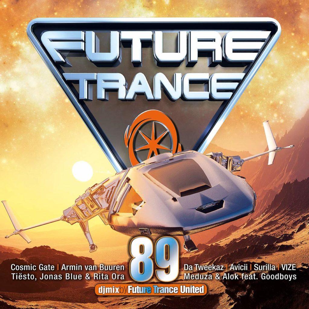 FUTURE TRANCE 89  …Lichtjahre voraus!