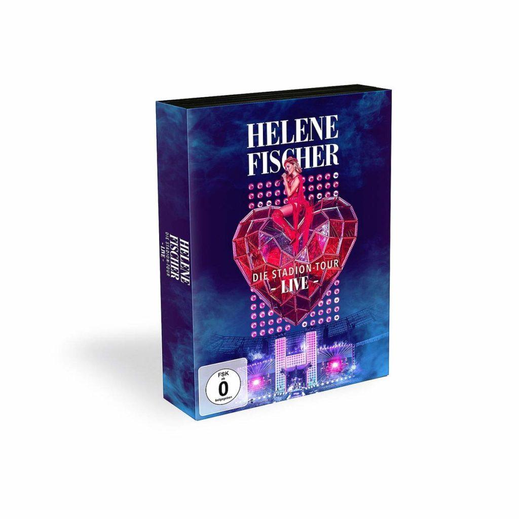 Helene Fischer Stadion Tour Fan Edition