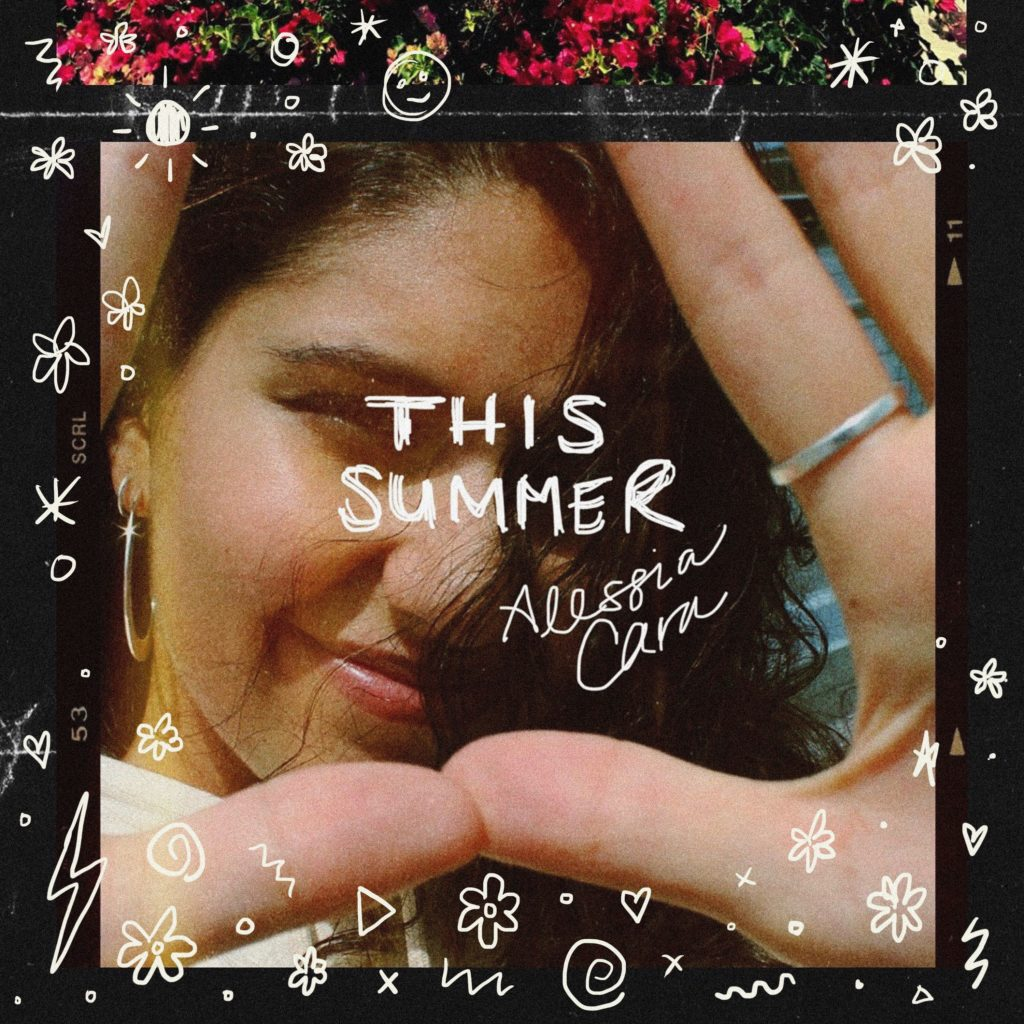 Alessia Cara - This Summer (EP)