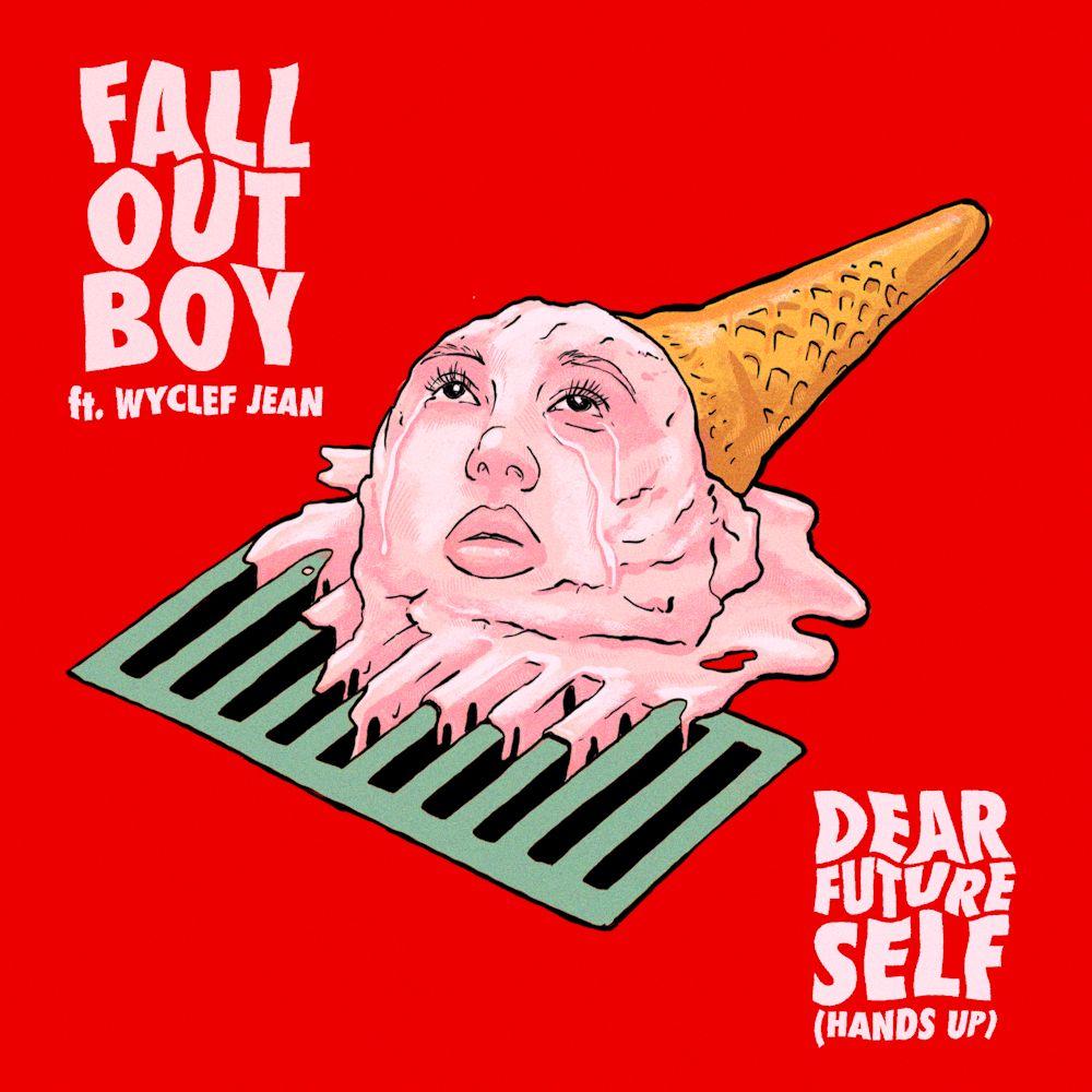 FALL OUT BOY (Single 2019)
