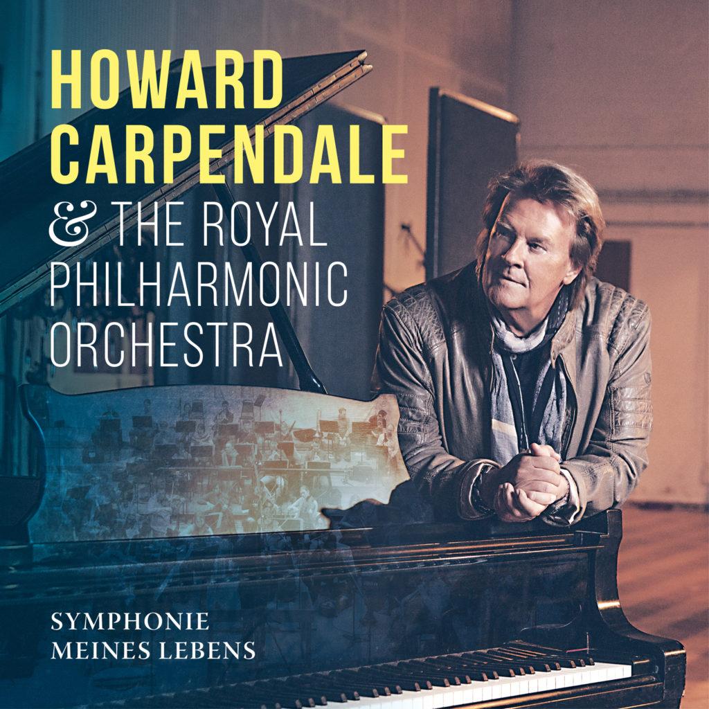 Howard Carpendale - Symphonie Meines Lebens (Album)