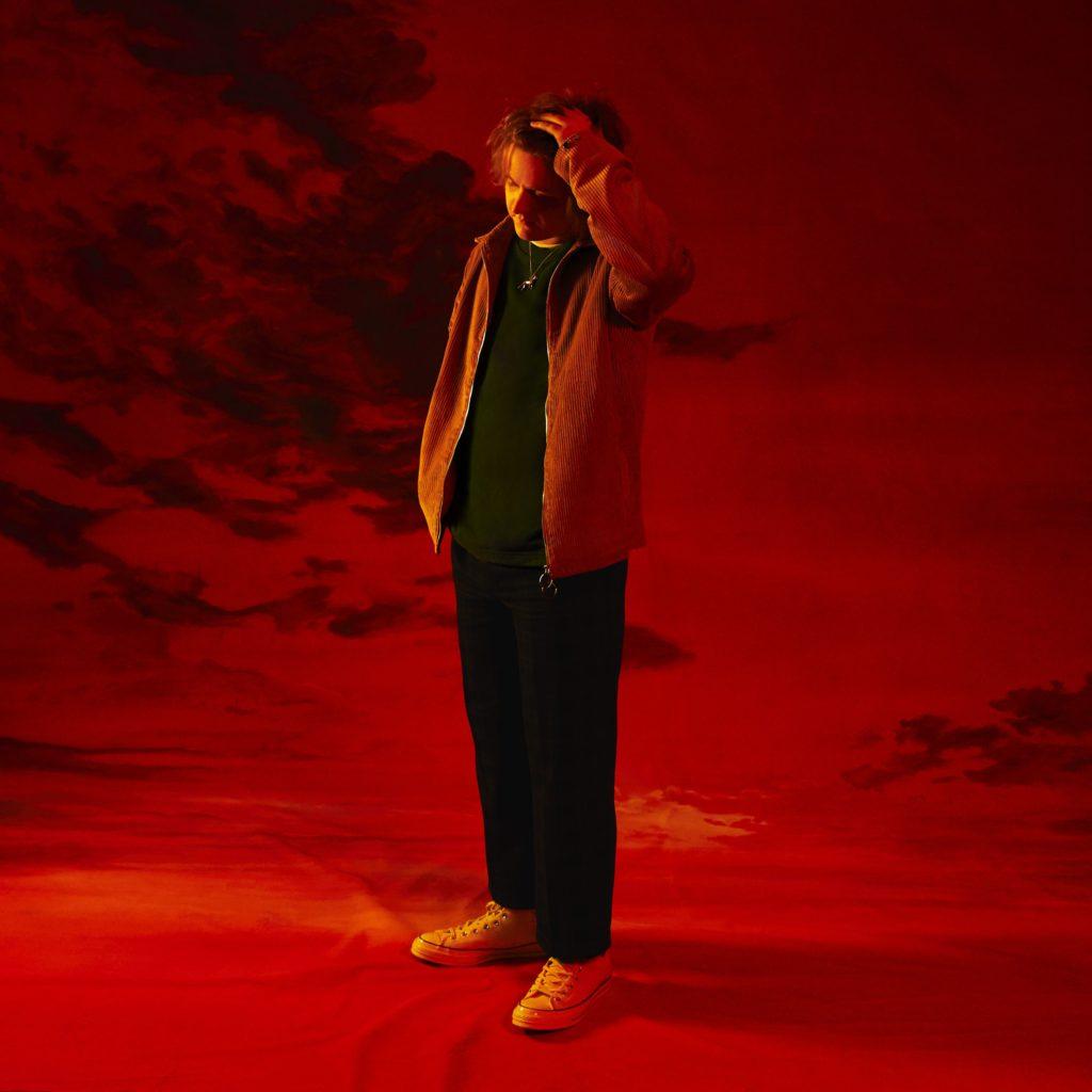 Lewis Capaldi Bruises EP