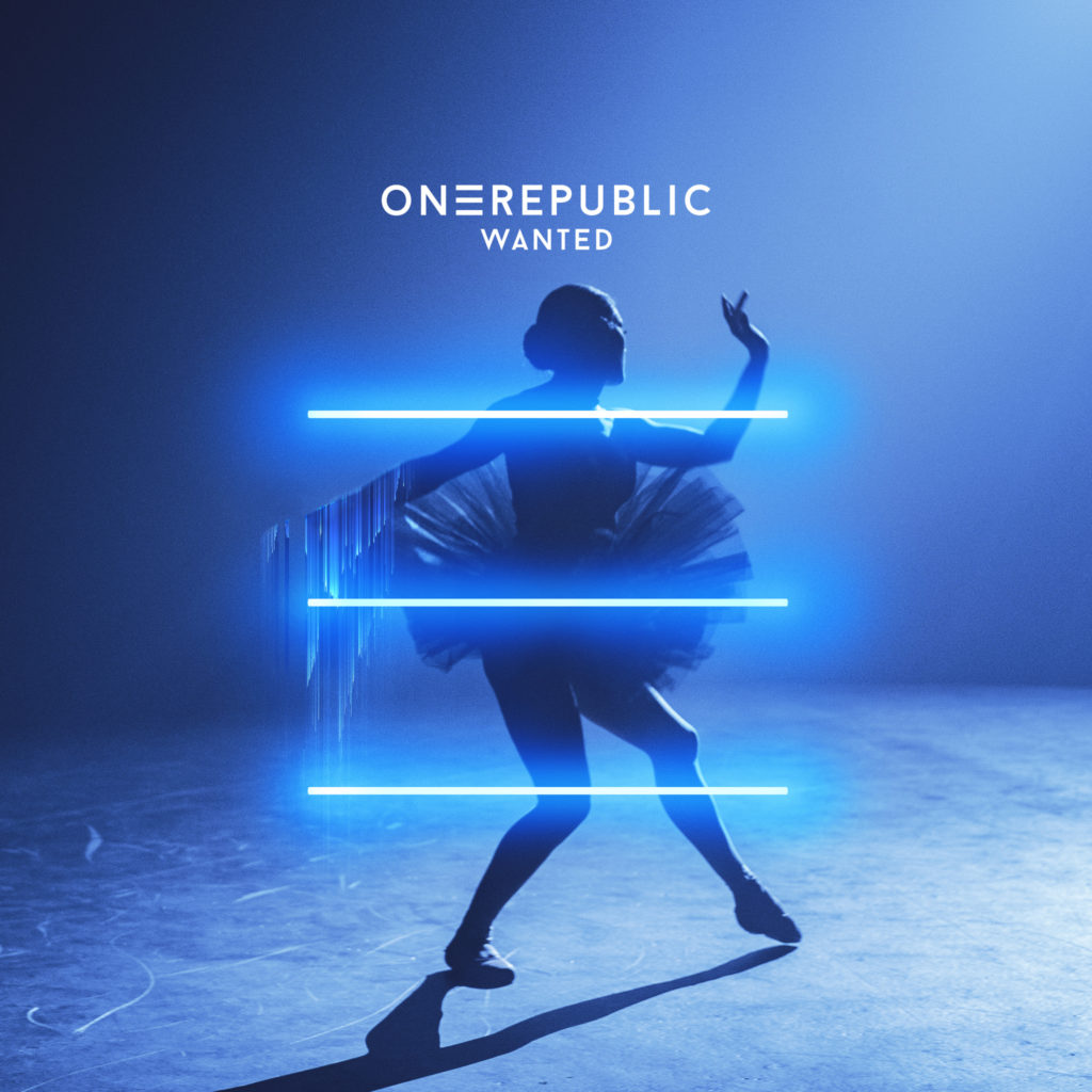 OneRepublic Wanted (Single)