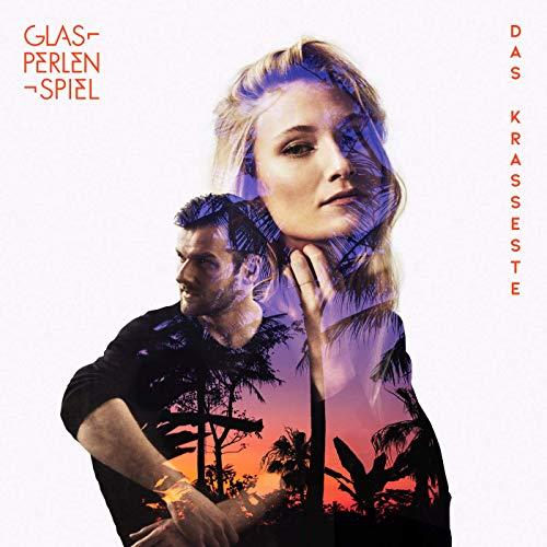 Glasperlenspiel - Das Krasseste (Single 2019)