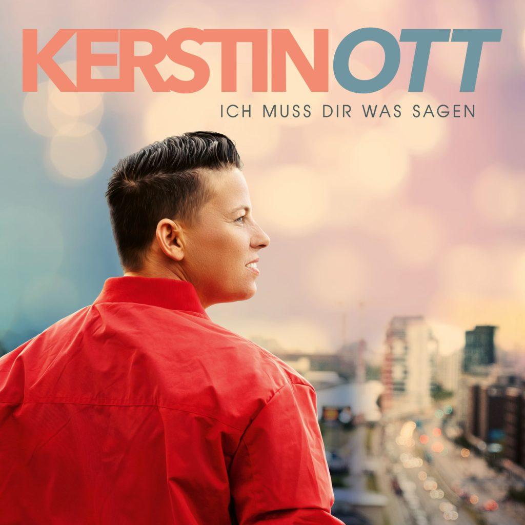 Kerstin Ott - Ich Muss Dir Was Sagen (Album 2019)