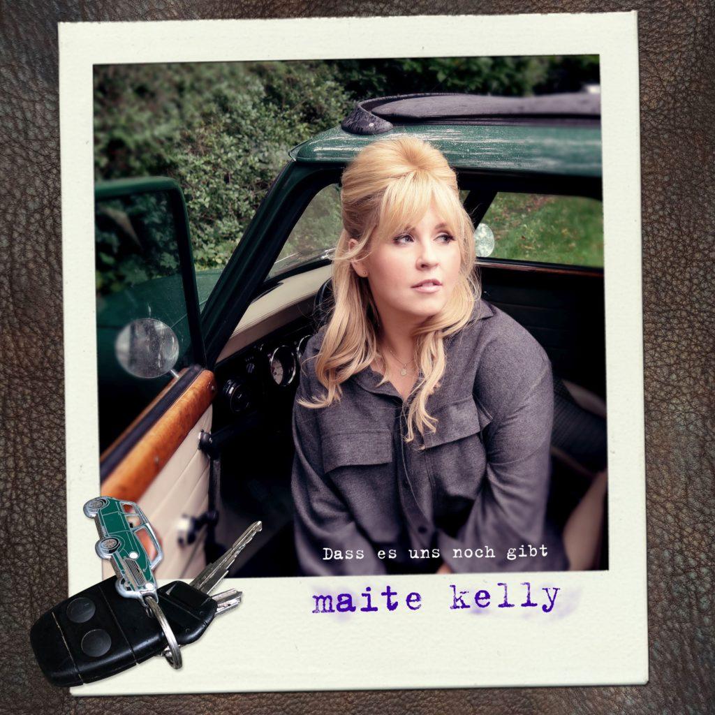 Maite Kelly - Dass Es Uns Noch Gibt - Single (2019)