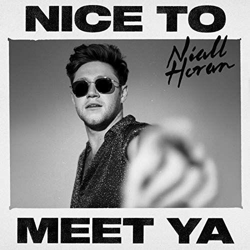 Niall Horan - Nice To Meet Ya (Single 2019)