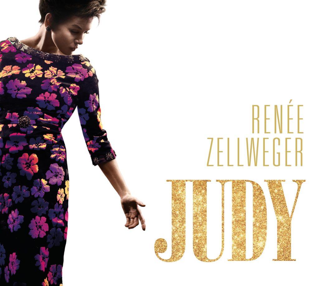 Oscar-Gewinnerin Renée Zellweger singt und spielt die Hollywood-Legende Judy Garland!