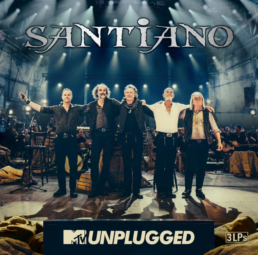 Santiano MTV Unlugged (2019)