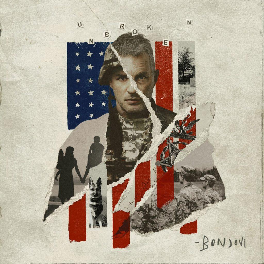 """Bon Jovi """"Unbroken"""" (Single 2019)"""