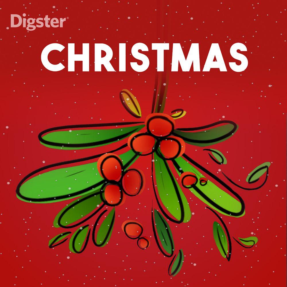 Christmas Music – Die internationalen Weihnachtshits in einer Playlist