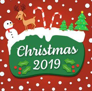 Christmas 2019 – Die ultimative Weihnachtsplaylist