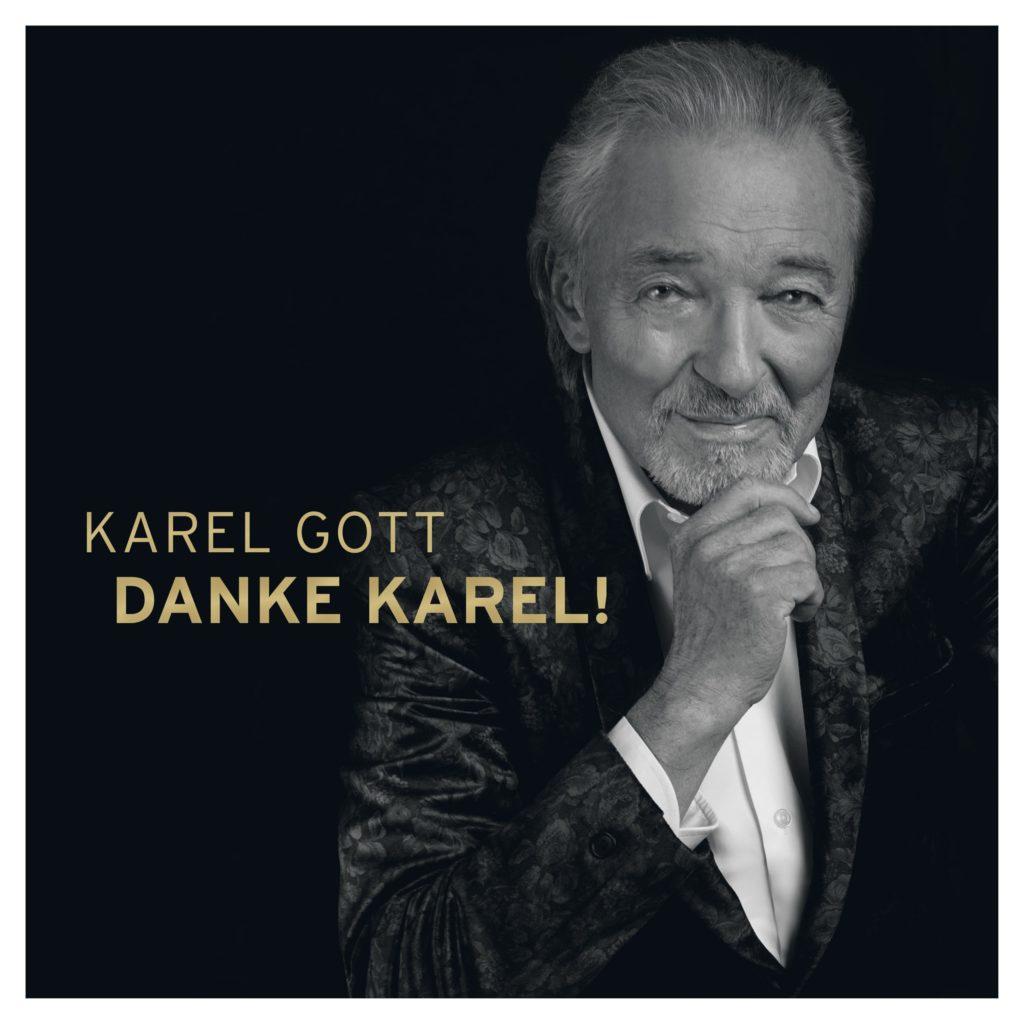 Karel Gott – Danke, Karel!