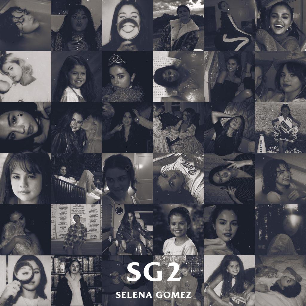 Selena Gomez Album 2020