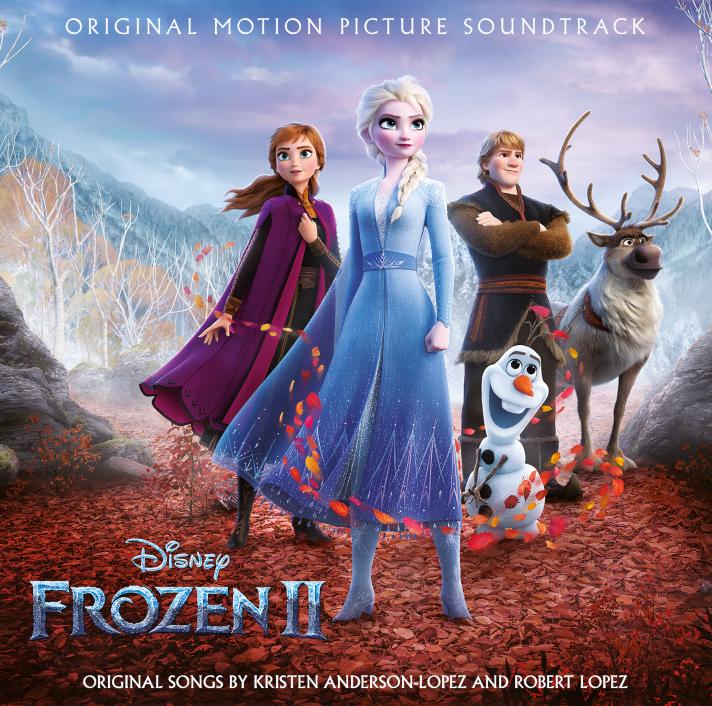 Frozen II (OST 2019)