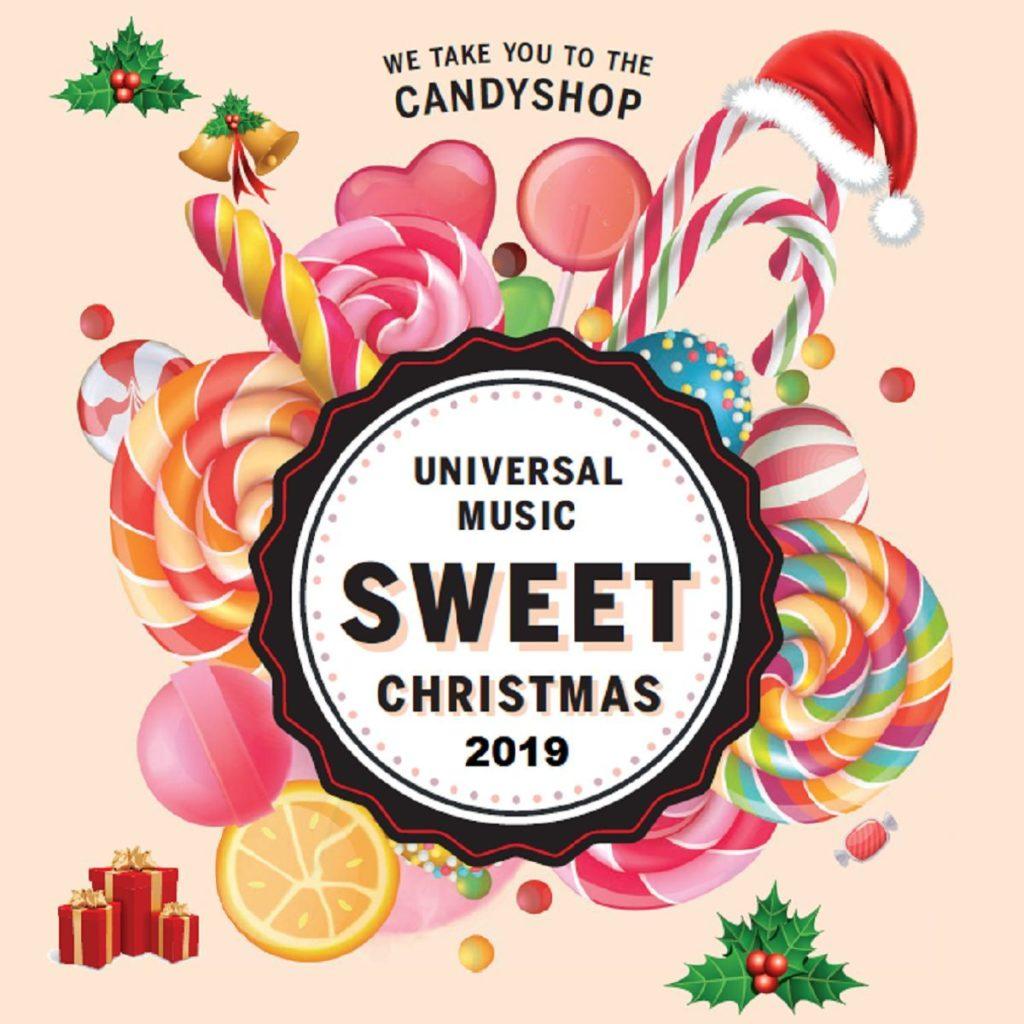 Universal Music Christmas