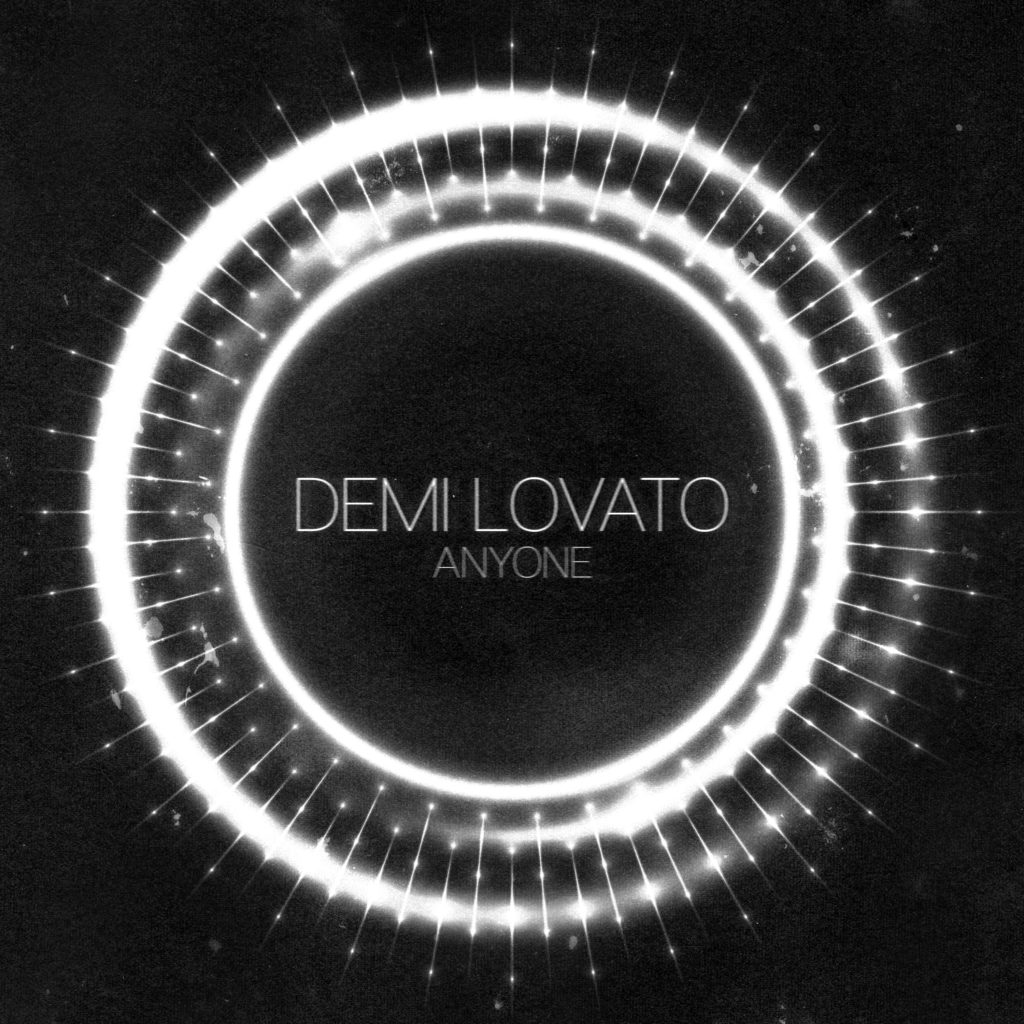 "Demi Lovato ""Anyone"" (Singlecover 2020)"