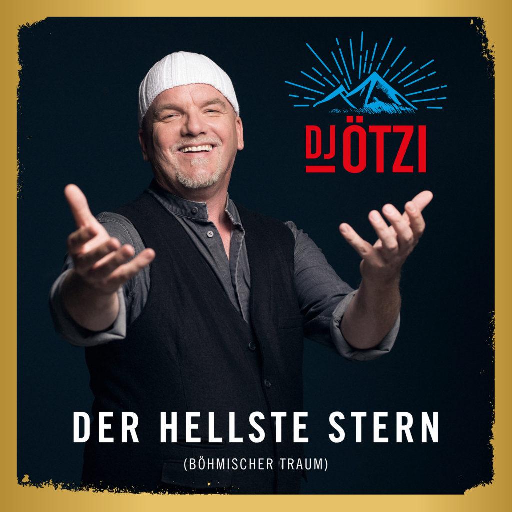 """DJ Ötzi """"Der Hellste Stern (Böhmischer Traum)"""" (eSingle 2020)"""