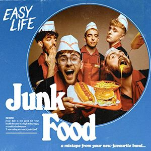 "Easy Life ""Junk Food"" (EP 2020)"