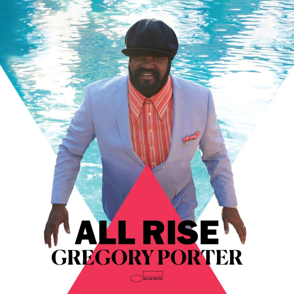 "Gregory Porter ""All Rise"" (Album 2020)"