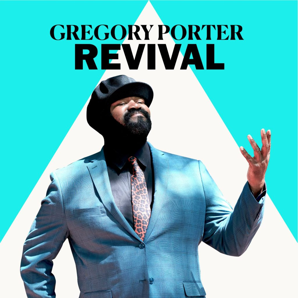 "Gregory Porter ""Revival"" (Single 2020)"