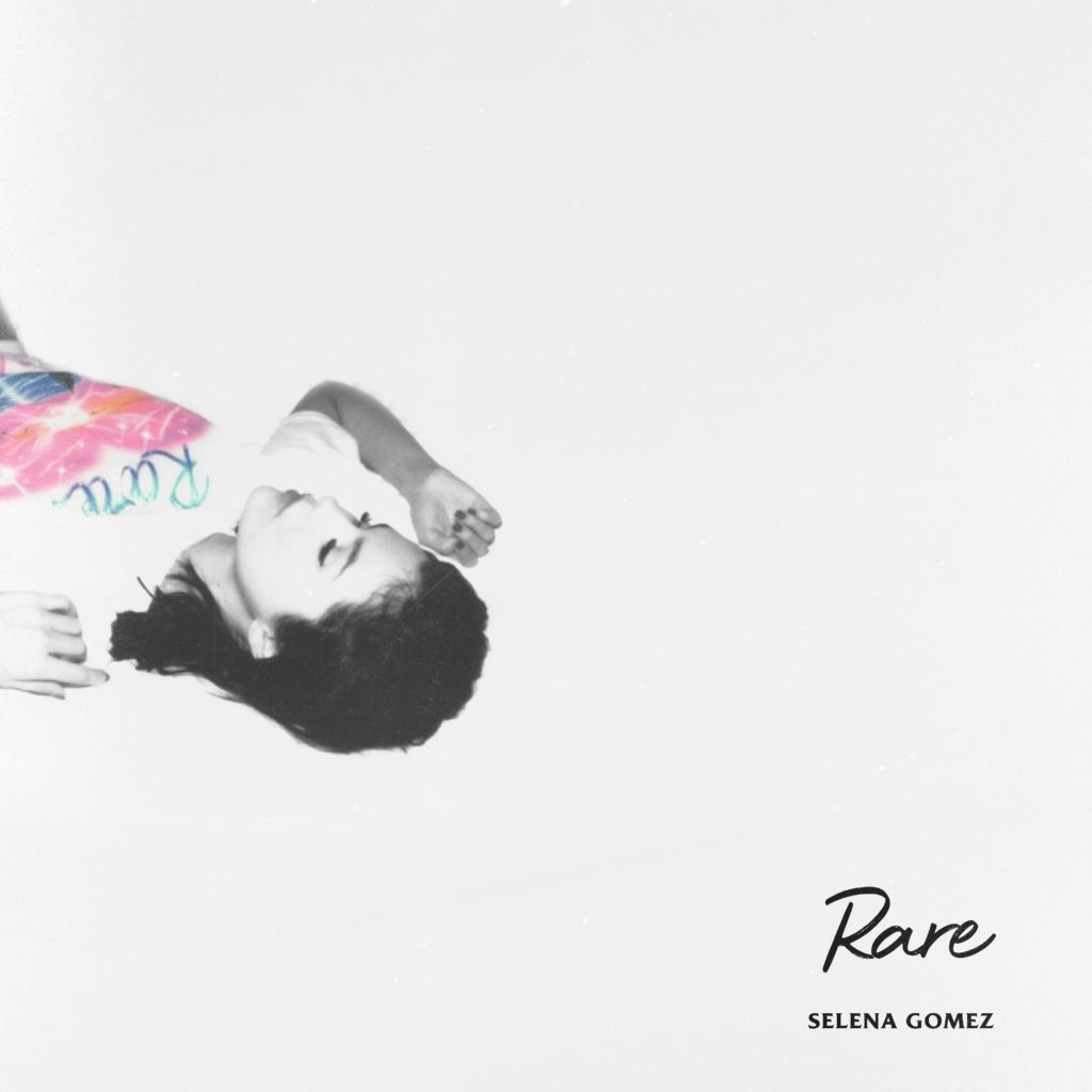 "Selena Gomez ""Rare"" (2019 Album)"
