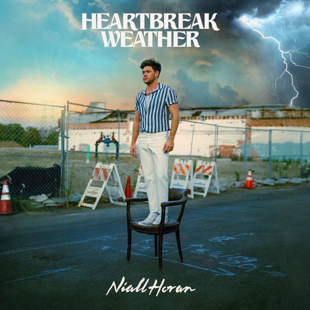 "Niall Horan ""Heartbreak Weather"" (Album 2020)"