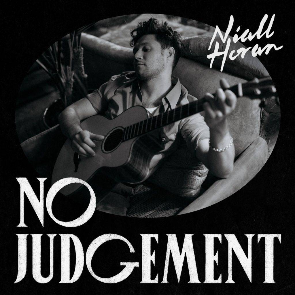 "Niall Horan ""No Judgement"" (Single 2020)"
